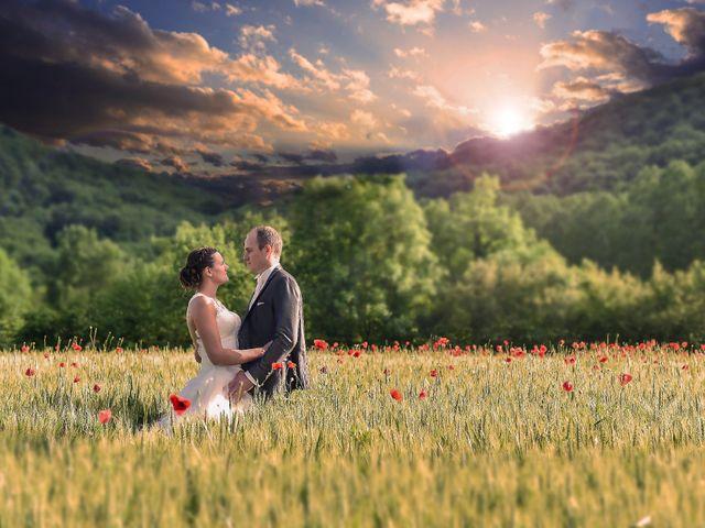 Le mariage de Oriane et Maximilien