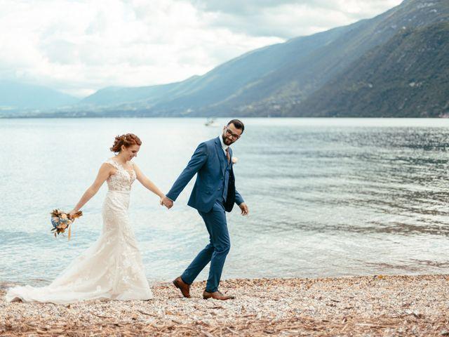 Le mariage de Romane et Bogdan