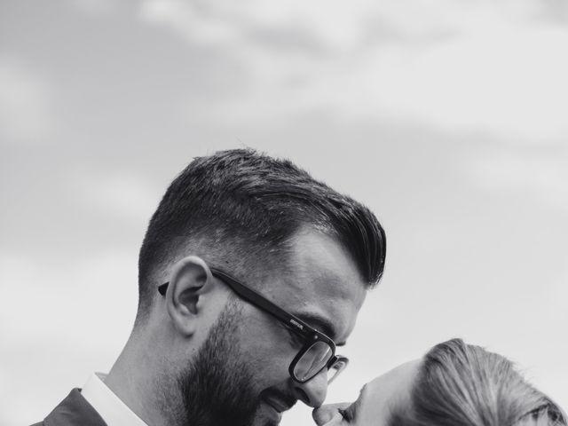 Le mariage de Bogdan et Romane à Aix-les-Bains, Savoie 10