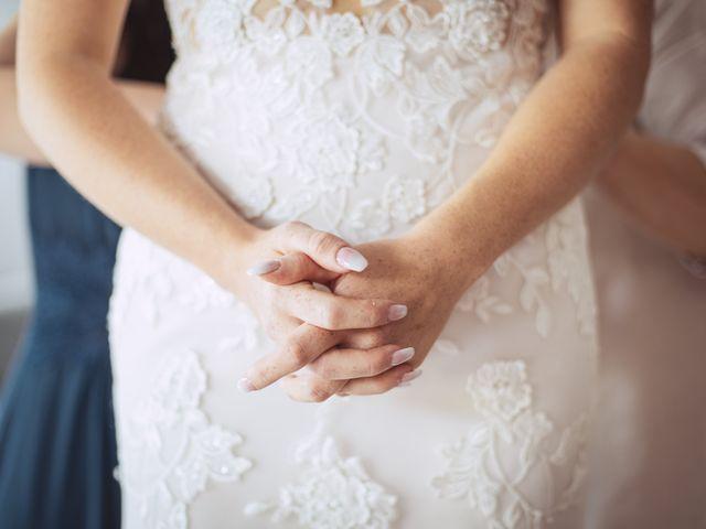 Le mariage de Bogdan et Romane à Aix-les-Bains, Savoie 34