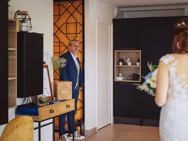 Le mariage de Bogdan et Romane à Aix-les-Bains, Savoie 36