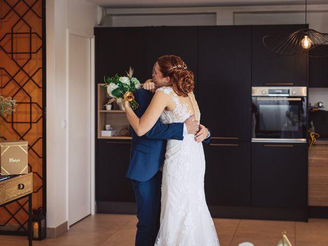 Le mariage de Bogdan et Romane à Aix-les-Bains, Savoie 37