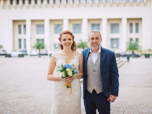 Le mariage de Bogdan et Romane à Aix-les-Bains, Savoie 41