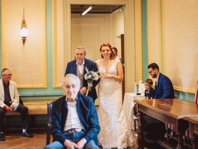 Le mariage de Bogdan et Romane à Aix-les-Bains, Savoie 44