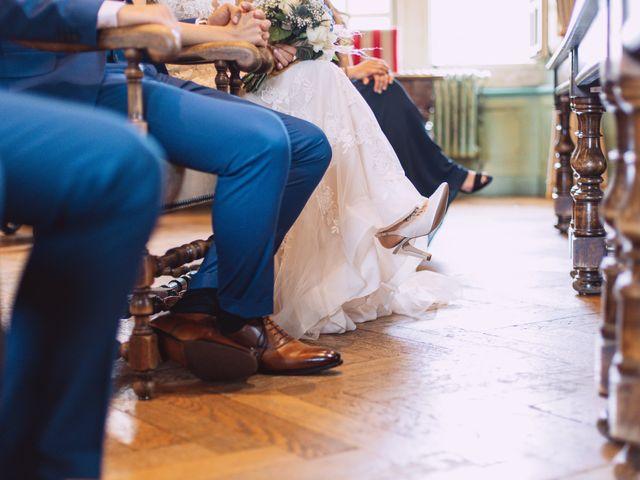 Le mariage de Bogdan et Romane à Aix-les-Bains, Savoie 49