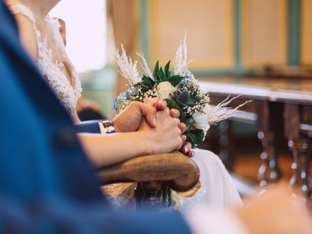 Le mariage de Bogdan et Romane à Aix-les-Bains, Savoie 50