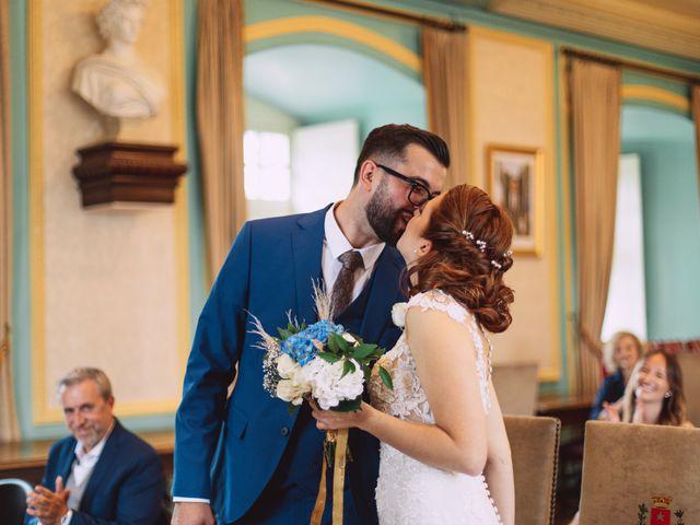 Le mariage de Bogdan et Romane à Aix-les-Bains, Savoie 54