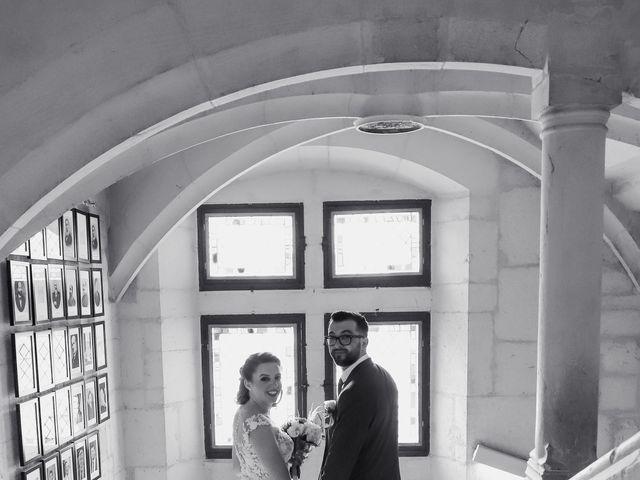 Le mariage de Bogdan et Romane à Aix-les-Bains, Savoie 57