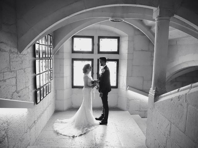 Le mariage de Bogdan et Romane à Aix-les-Bains, Savoie 58