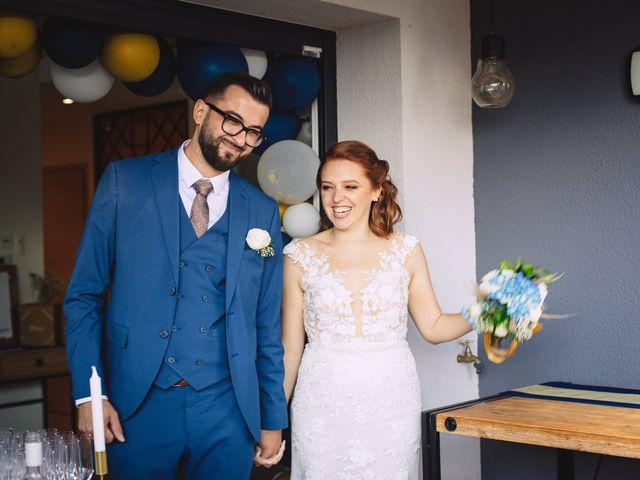 Le mariage de Bogdan et Romane à Aix-les-Bains, Savoie 69