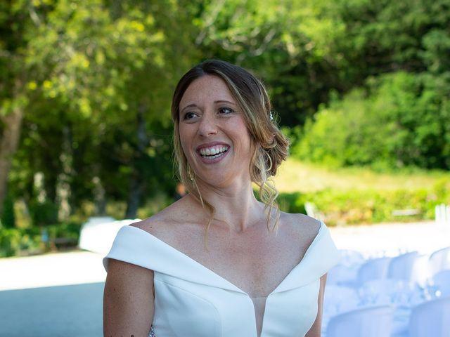 Le mariage de Frédérique et Christophe à Boffres, Ardèche 7