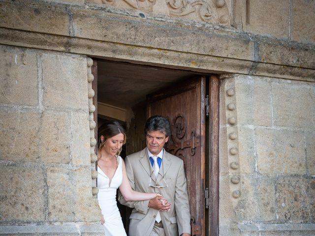 Le mariage de Frédérique et Christophe à Boffres, Ardèche 1