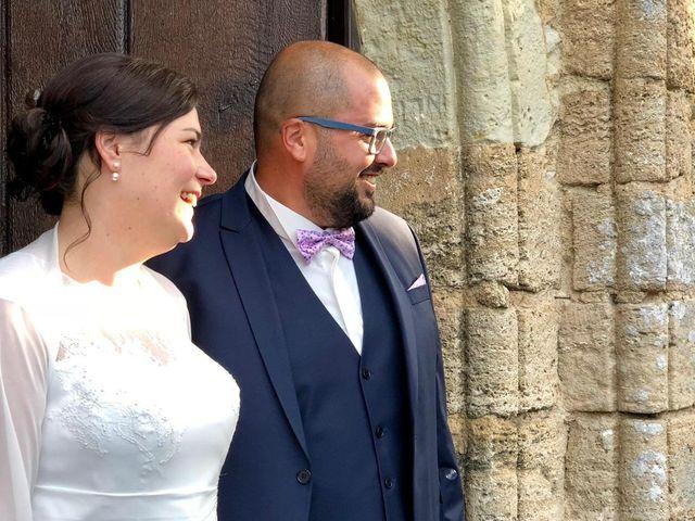 Le mariage de Yannick et Pauline