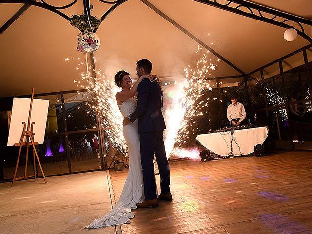 Le mariage de Aurélien et Allison à Bazoches, Nièvre 4
