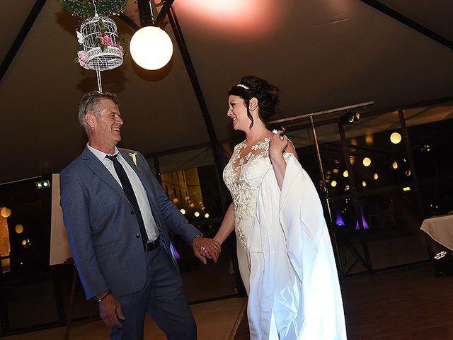 Le mariage de Aurélien et Allison à Bazoches, Nièvre 7