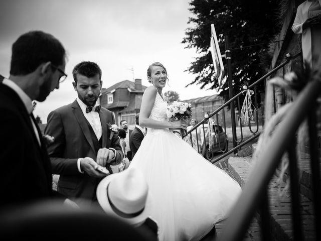 Le mariage de Thibaut et Aurélie à Artres, Nord 34
