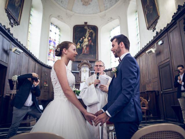 Le mariage de Thibaut et Aurélie à Artres, Nord 39