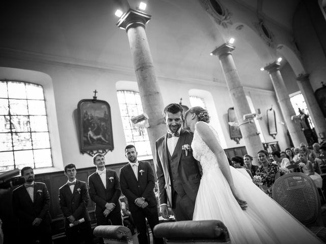 Le mariage de Thibaut et Aurélie à Artres, Nord 41