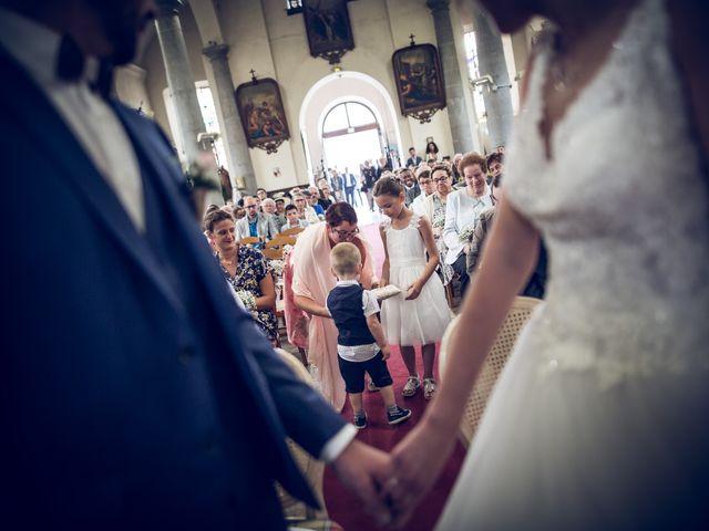 Le mariage de Thibaut et Aurélie à Artres, Nord 42