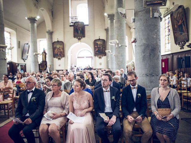 Le mariage de Thibaut et Aurélie à Artres, Nord 46