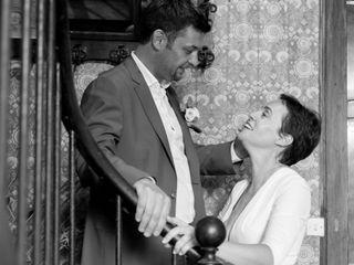 Le mariage de Leila et Pierre