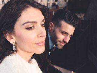 Le mariage de Audrey et Julian 3