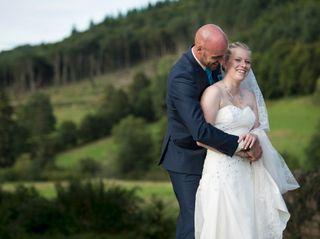 Le mariage de Claire et Jean-Philippe