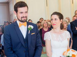 Le mariage de Charlène et Baptiste 2