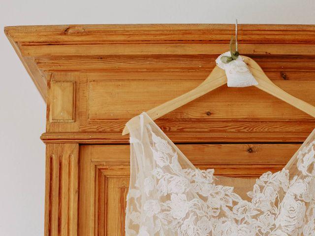 Le mariage de Guillaume et Amandine à Grans, Bouches-du-Rhône 5
