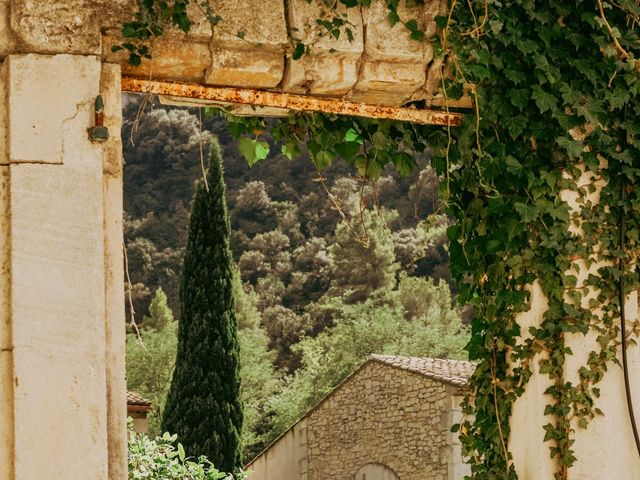Le mariage de Guillaume et Amandine à Grans, Bouches-du-Rhône 12