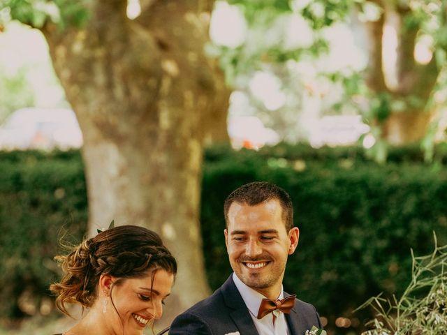 Le mariage de Guillaume et Amandine à Grans, Bouches-du-Rhône 14