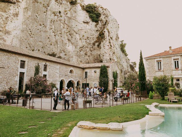 Le mariage de Guillaume et Amandine à Grans, Bouches-du-Rhône 19