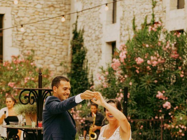 Le mariage de Guillaume et Amandine à Grans, Bouches-du-Rhône 24