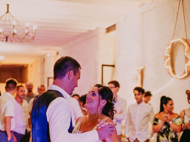 Le mariage de Guillaume et Amandine à Grans, Bouches-du-Rhône 34