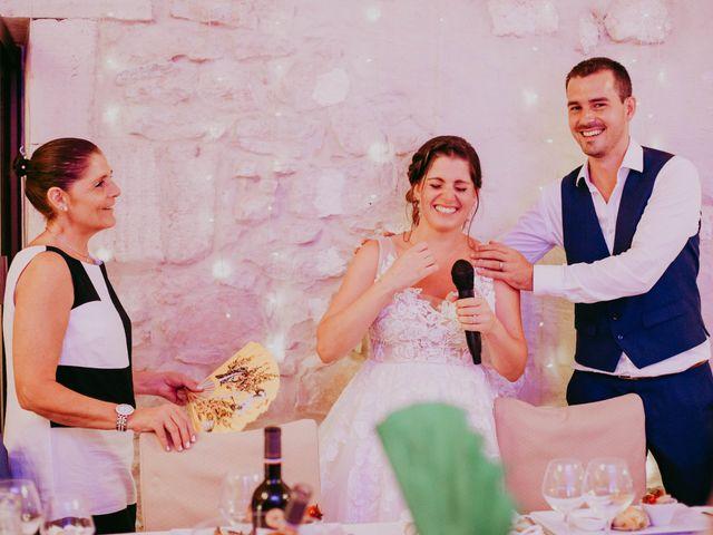 Le mariage de Guillaume et Amandine à Grans, Bouches-du-Rhône 40