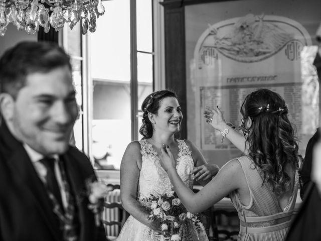 Le mariage de Alexandre et Manon à Ingré, Loiret 23