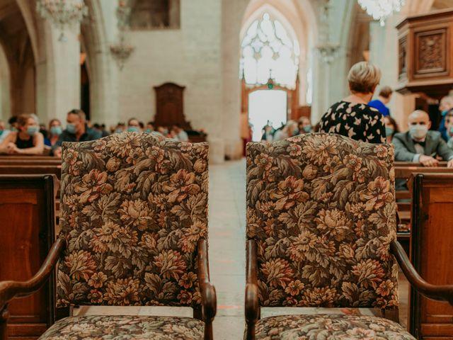 Le mariage de Alexandre et Manon à Ingré, Loiret 27