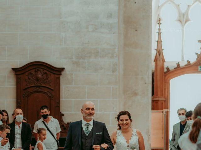 Le mariage de Alexandre et Manon à Ingré, Loiret 30