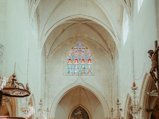 Le mariage de Alexandre et Manon à Ingré, Loiret 33