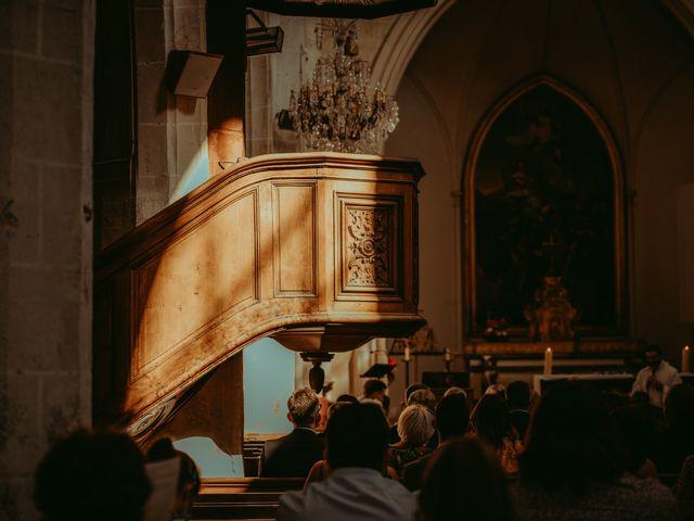 Le mariage de Alexandre et Manon à Ingré, Loiret 34