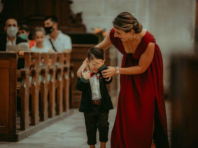 Le mariage de Alexandre et Manon à Ingré, Loiret 38