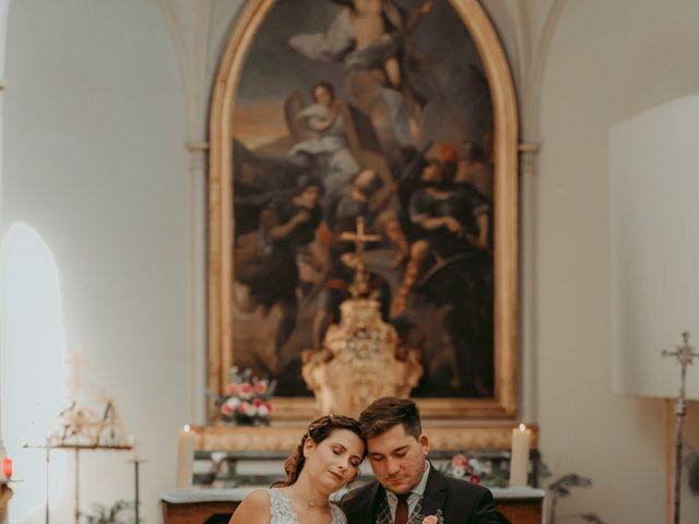 Le mariage de Alexandre et Manon à Ingré, Loiret 43