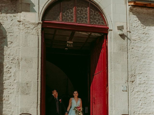 Le mariage de Alexandre et Manon à Ingré, Loiret 44