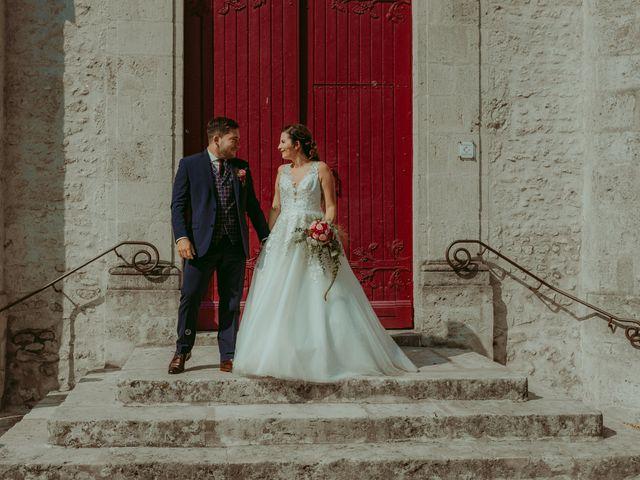 Le mariage de Alexandre et Manon à Ingré, Loiret 45