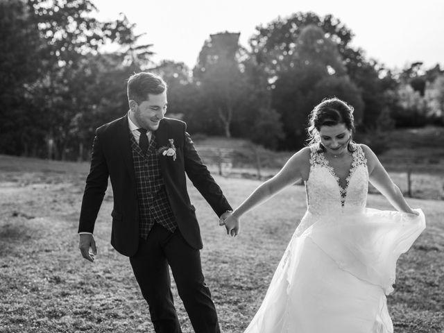 Le mariage de Alexandre et Manon à Ingré, Loiret 64