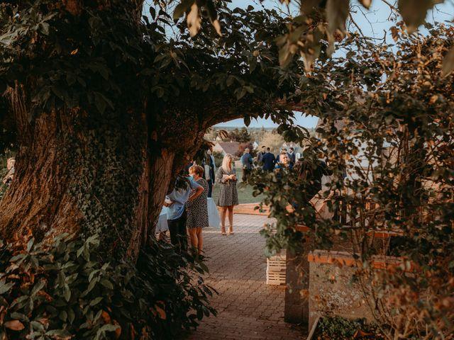 Le mariage de Alexandre et Manon à Ingré, Loiret 67