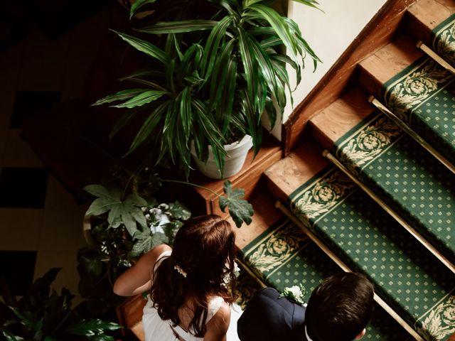 Le mariage de Thomas et Sarah à Deauville, Calvados 14