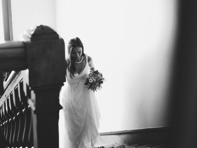 Le mariage de Thomas et Sarah à Deauville, Calvados 15