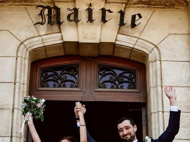 Le mariage de Thomas et Sarah à Deauville, Calvados 24