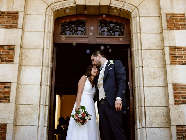 Le mariage de Thomas et Sarah à Deauville, Calvados 25